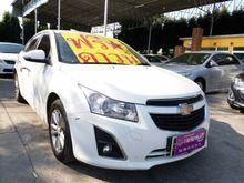 2015 Chevrolet Cruze (ปี 10-15) LT 1.6 AT Sedan