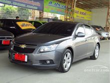 2011 Chevrolet Cruze (ปี 10-15) LTZ 1.8 AT Sedan