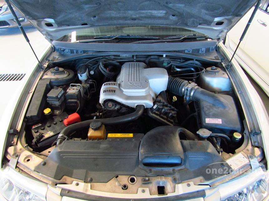 2006 Chevrolet Lumina LTZ Sedan