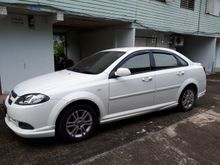 2009 Chevrolet Optra (ปี 08-13) CNG 1.6 AT Sedan