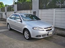 2010 Chevrolet Optra (ปี 08-13) CNG 1.6 AT Sedan