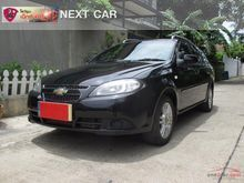 2009 Chevrolet Optra (ปี 08-13) CNG 1.6 AT Wagon