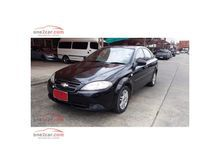 2008 Chevrolet Optra (ปี 08-13) CNG 1.6 AT