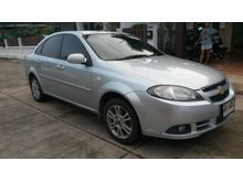 2007 Chevrolet Optra (ปี 03-07) LS 1.6 AT Wagon