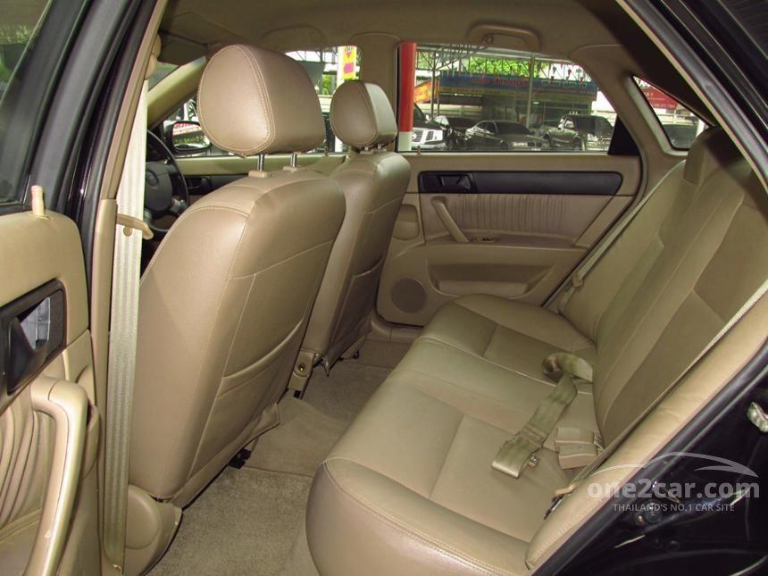 2006 Chevrolet Optra LT Sedan