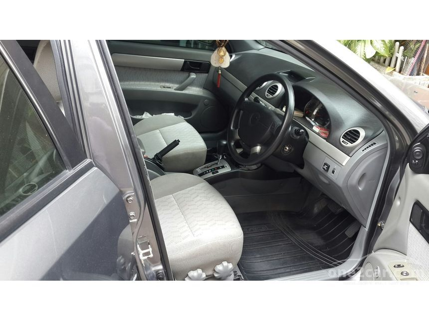 2010 Chevrolet Optra LT Sedan