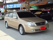 2006 Chevrolet Optra (ปี 03-07) LT 1.6 AT Wagon