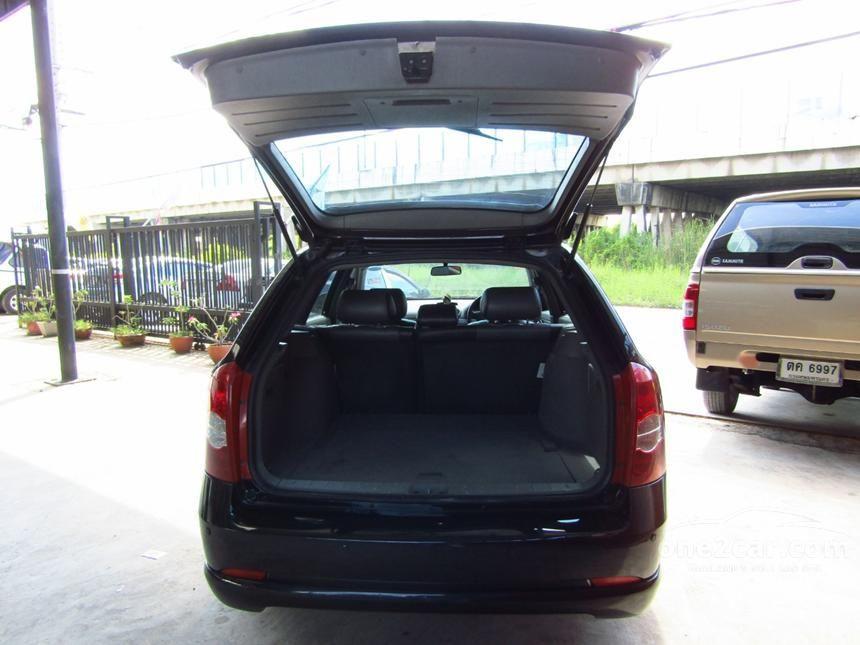 2008 Chevrolet Optra LT Wagon