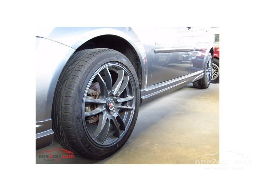 2007 Chevrolet Optra Wagon