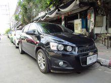2013 Chevrolet Sonic (ปี 12-15) LT 1.4 AT Hatchback