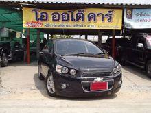 2014 Chevrolet Sonic (ปี 12-15) LT 1.4 AT Sedan