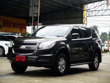 2013 Chevrolet Trailblazer (ปี 12-16) LT 2.8 AT SUV
