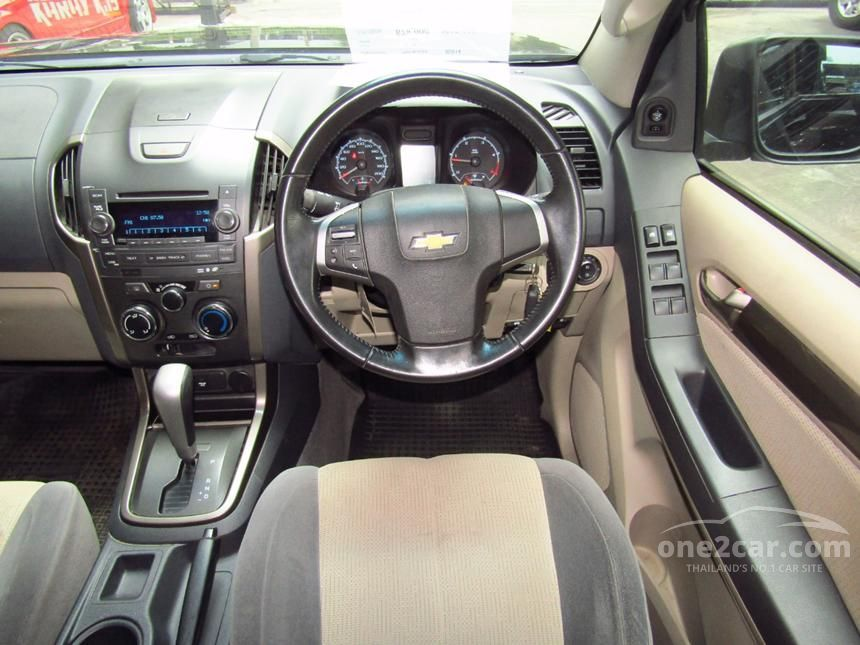 2014 Chevrolet Trailblazer LT SUV