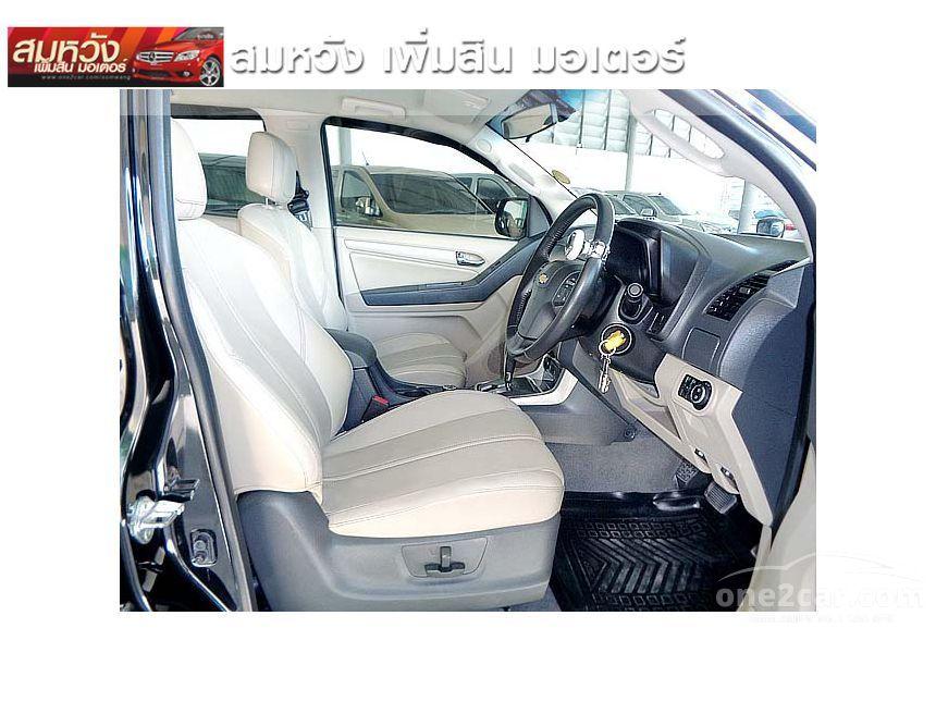 2013 Chevrolet Trailblazer LTZ 1 SUV