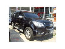 2013 Chevrolet Trailblazer (ปี 12-16) LTZ 1 2.8 AT SUV