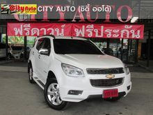 2013 Chevrolet Trailblazer (ปี 12-17) LTZ 1 2.8 Wagon