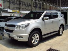 2012 Chevrolet Trailblazer (ปี 12-16) LTZ 2.8 AT SUV