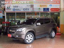 2013 Chevrolet Trailblazer (ปี 12-16) LTZ 2.8 AT SUV