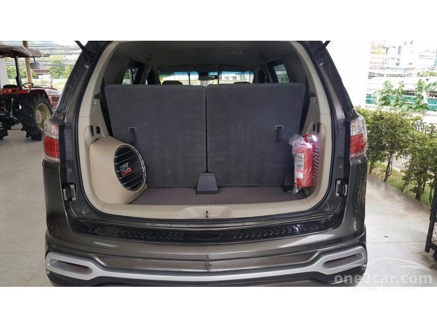 2012 Chevrolet Trailblazer LTZ SUV