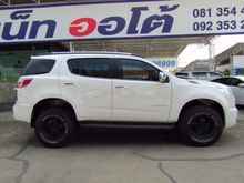 2013 Chevrolet Trailblazer (ปี 12-16) LTZ 2.8 AT SUV