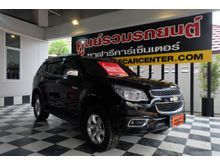 2015 Chevrolet Trailblazer (ปี 12-16) LTZ 2.8 AT SUV