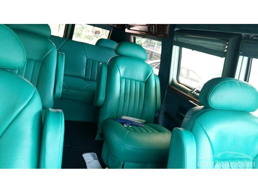 1996 Chevrolet Van V8 Van