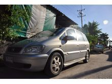 2002 Chevrolet Zafira (ปี 00-06) Luxury Touring 2.2 AT Wagon