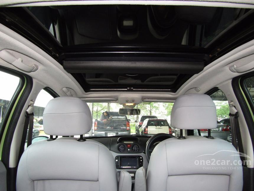 2004 Citroen C3 Hatchback