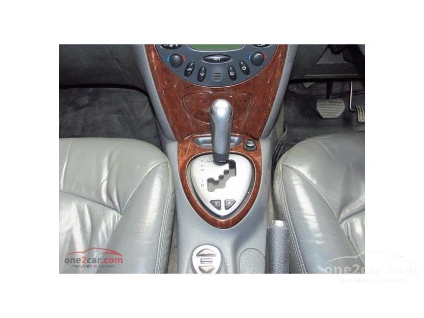 2004 Citroen C5 Break Wagon