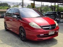 2005 Citroen C8 (ปี 02-10) Luxury 2.0 AT Wagon