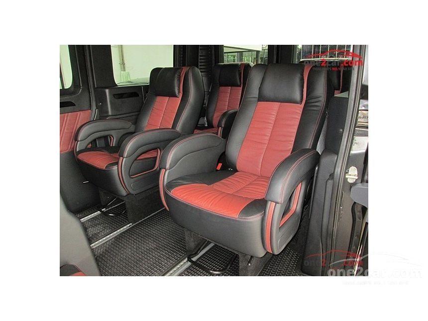 2015 Citroen Jumper Business Van