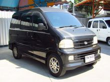2012 Daihatsu Atrai 7 (ปี 08-12) Minivan 1.3 AT Van