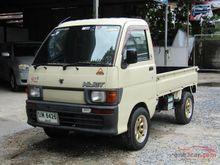 2009 Daihatsu Hijet Mini Van 660 MT Van