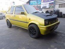 1997 Daihatsu Mira (ปี 92-98) Mint 847 AT Hatchback