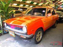 1969 Datsun 1200 (ปี 70-73) 1.2 MT Sedan