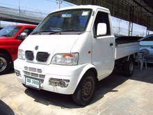 2013 DFM Mini Truck (ปี 08-15) 1.1 MT Pickup