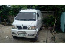 2013 DFM MINI VAN (ปี 08-15) Mini Van 1.0 MT Van