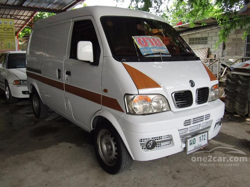 2011 DFM MINI VAN Mini Van Van