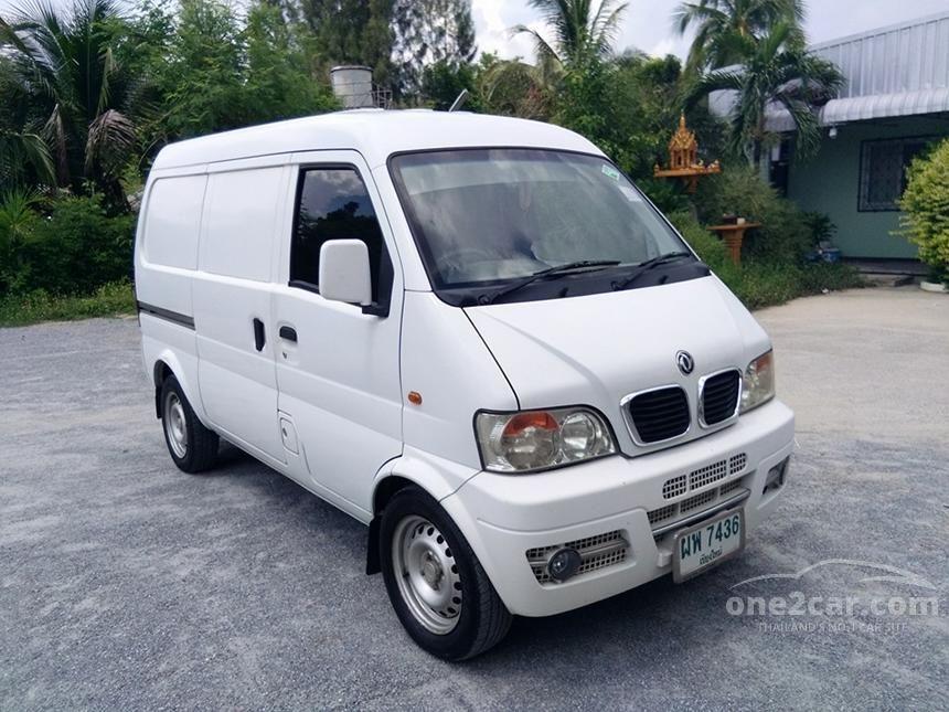 2013 DFM MINI VAN Mini Van Van