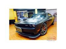 2016 Dodge Challenger (ปี 08-16) SRT8 6.1 AT Coupe