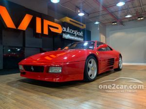 1991 Ferrari 348 tb 3.4 (ปี 89-95) Coupe MT