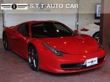 2014 Ferrari 458 Spider (ปี 10-15) 4.5 AT