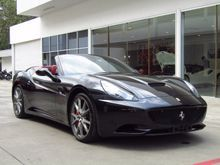 2009 Ferrari California (ปี 08-16) 4.3 AT Convertible