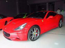 2016 Ferrari California (ปี 08-16) 4.3 AT Convertible