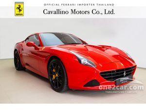 2016 Ferrari California T 3.9 (ปี 14-17) Convertible