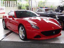 2016 Ferrari California T (ปี 14-17) 3.9 AT Convertible