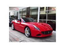 2014 Ferrari California T (ปี 14-17) 3.9 AT Convertible