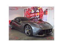 2013 Ferrari F12 Berlinetta (ปี 12-16) 6.3 AT Coupe