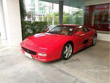 1995 Ferrari F355 (ปี 94-99) Berlinetta 3.5 MT Coupe