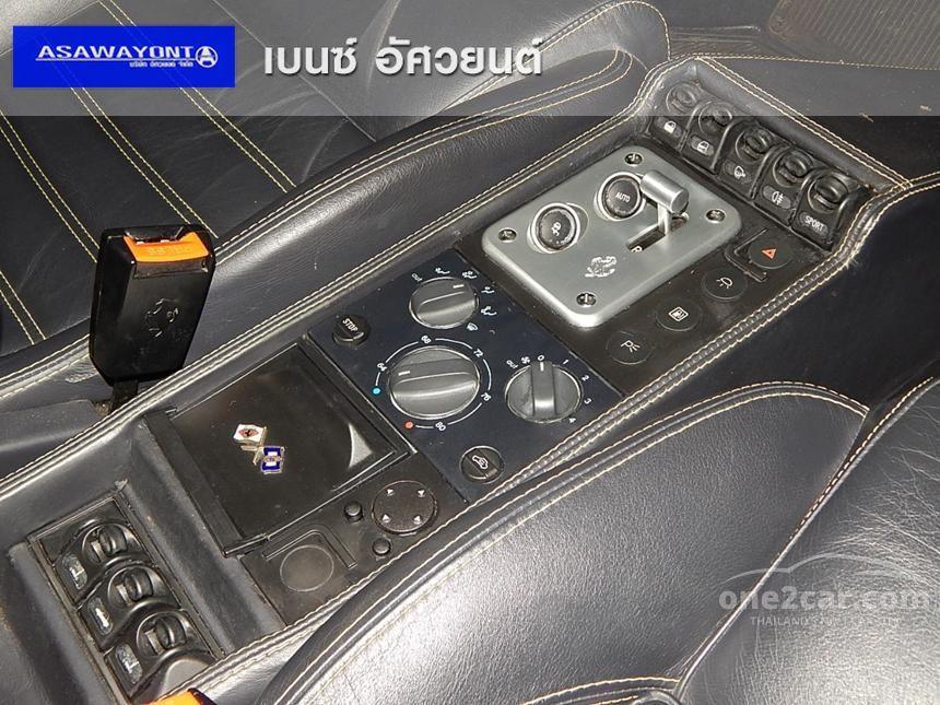 1999 Ferrari F355 Spider Convertible